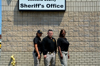 Laurinburg PD & Sheriff Dept