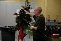 Floral Decorating Class