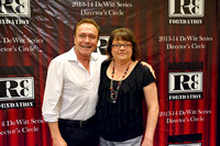 David Cassidy Show at Cole 4.28.14