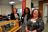 Library Staff_Academic Success Center.